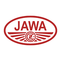 jawa cz bike parts logo