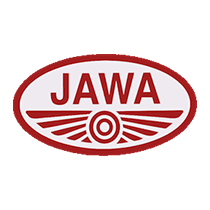 jawa bike parts logo