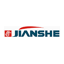 jianshe bike parts logo