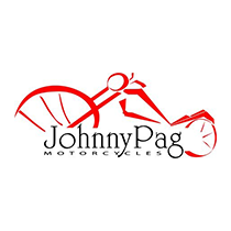johnny pag bike parts logo