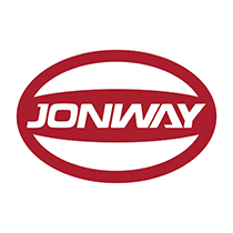 jonway bike parts logo