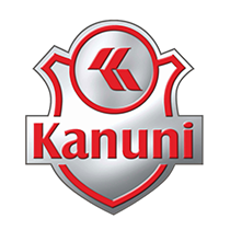 kanuni bike parts logo