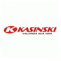 kasinski bike parts logo