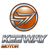 keeway bike parts logo