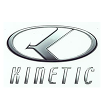 kinetic bike parts logo