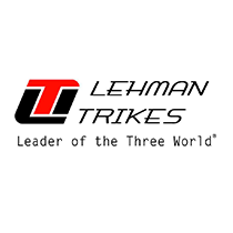 lehman trikes bike parts logo