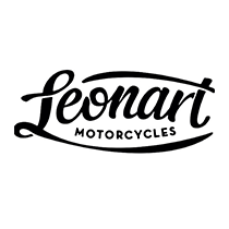 leonart bike parts logo
