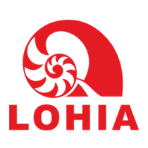 lohia bike parts logo