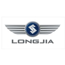 longjia bike parts logo
