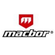 macbor bike parts logo