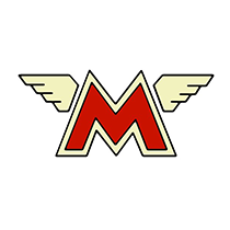 matchless bike parts logo