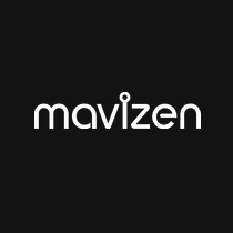 mavizen bike parts logo