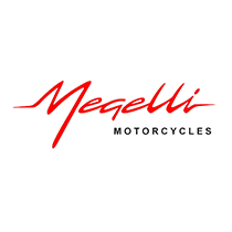 megelli bike parts logo
