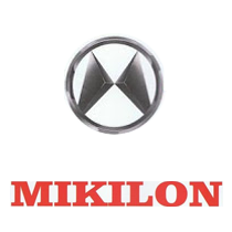 mikilon bike parts logo