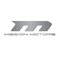 mission bike parts logo
