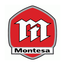 montesa bike parts logo