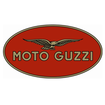 moto guzzi bike parts logo