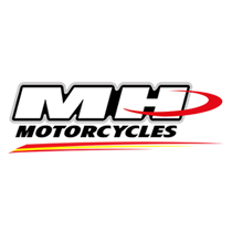 motorhispania bike parts logo