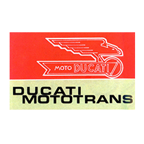 mototrans bike parts logo