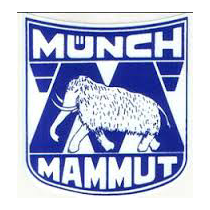 munch bike parts logo