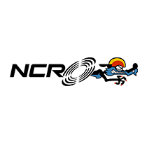 ncr bike parts logo
