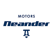 neander bike parts logo
