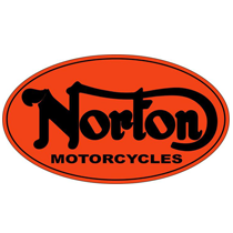 norton bike parts logo