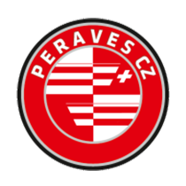 peraves bike parts logo