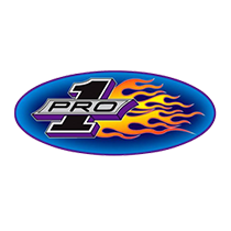 pro one bike parts logo