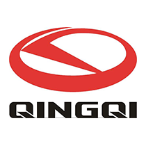 qingqi bike parts logo