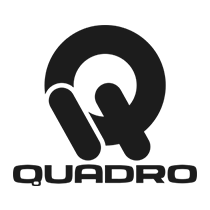 quadro bike parts logo