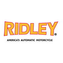 ridley bike parts logo