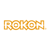 rokon bike parts logo