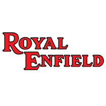 royal enfield bike parts logo