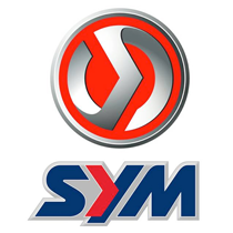 sym bike parts logo