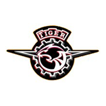 tiger bike parts logo