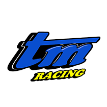 tm racing bike parts logo