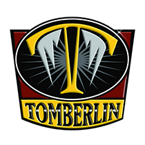 tomberlin bike parts logo