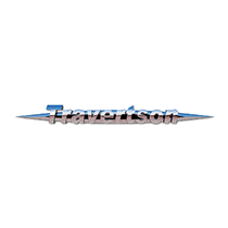 travertson bike parts logo