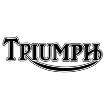 triumph bike parts logo