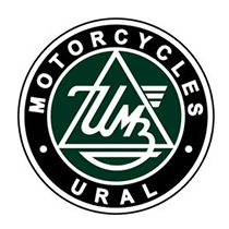 ural bike parts logo