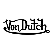 von dutch bike parts logo