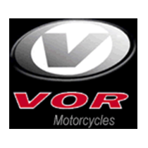 vor bike parts logo