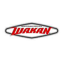 wakan bike parts logo