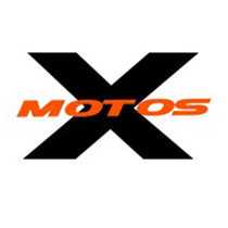 xmotos bike parts logo