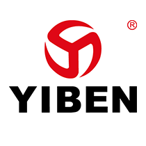yiben bike parts logo