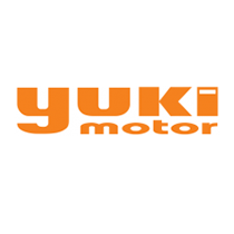 yuki bike parts logo