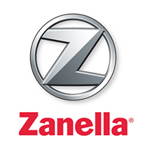 zanella bike parts logo
