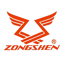 zongshen bike parts logo