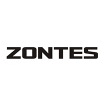 zontes bike parts logo